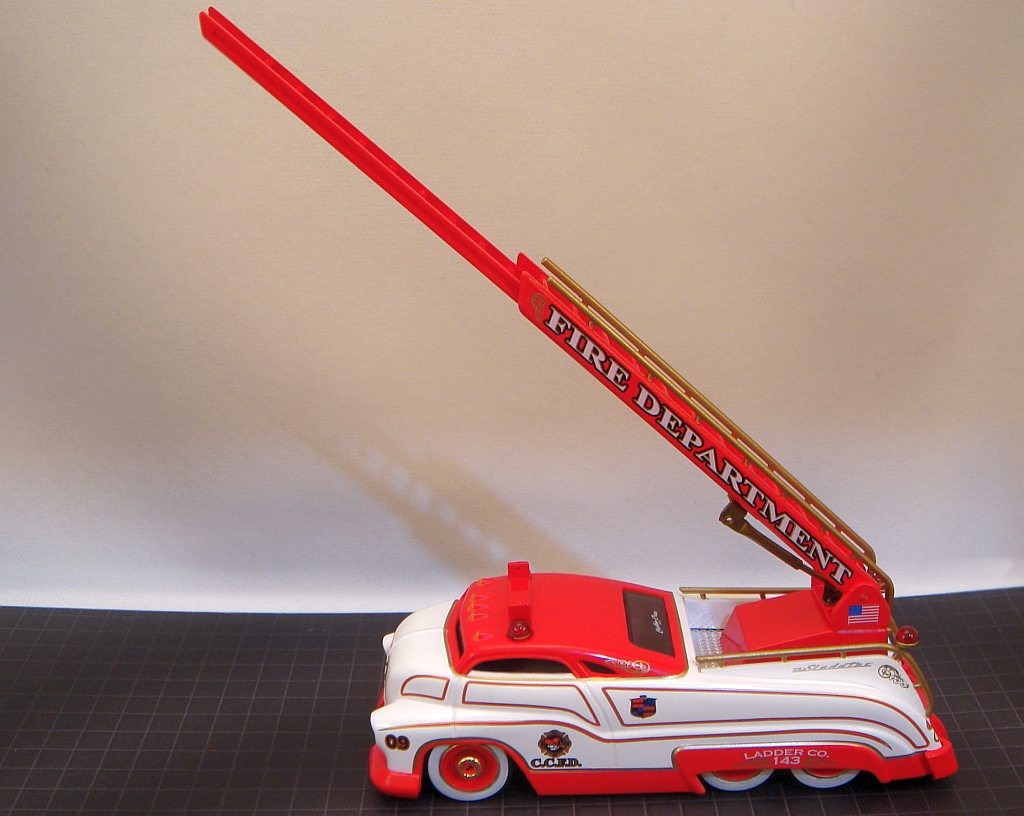 Displaying 17> Images For - Ladder Truck Extended...