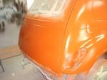 Orange - Rear