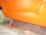 Orange - Right Low